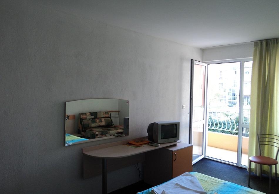 Семеен Хотел Гранд Плаза Несебър, снимка 4