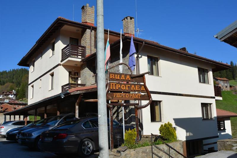 Апартаменти за гости Зелен Проглед, снимка 5