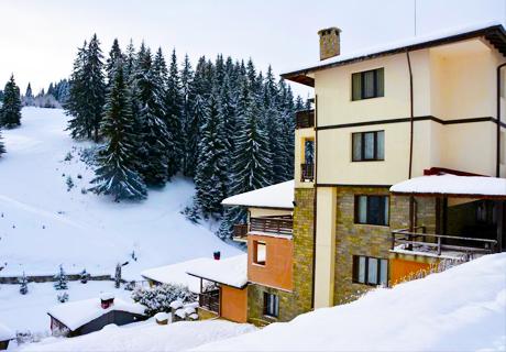 Апартаменти за гости Зелен Проглед, снимка 7