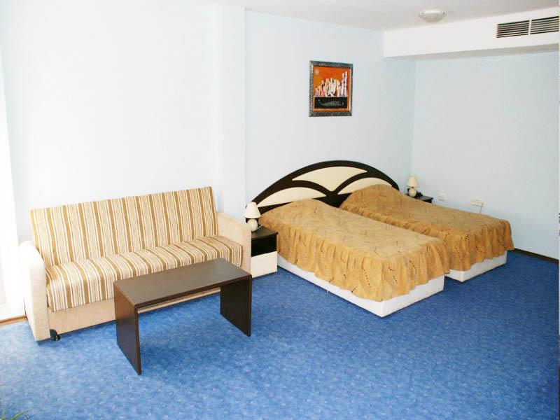 Хотел Родопа, с. Баните, Край Смолян, снимка 7