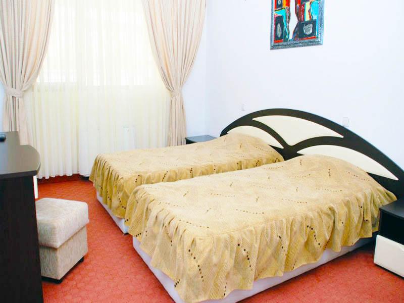 Хотел Родопа, с. Баните, Край Смолян, снимка 6