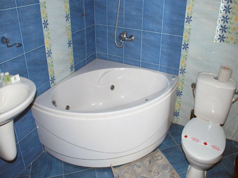 Хотел Родопа, с. Баните, Край Смолян, снимка 9