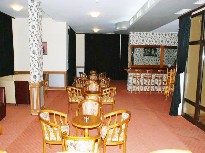 Хотел Родопа, с. Баните, Край Смолян, снимка 15