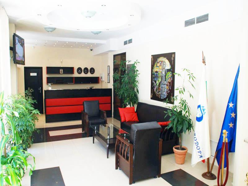 Хотел Родопа, с. Баните, Край Смолян, снимка 11