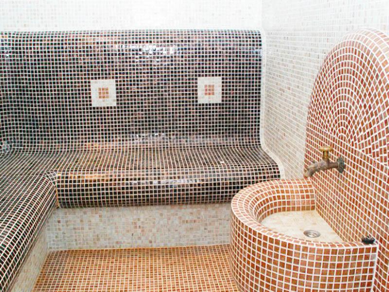 Хотел Родопа, с. Баните, Край Смолян, снимка 4