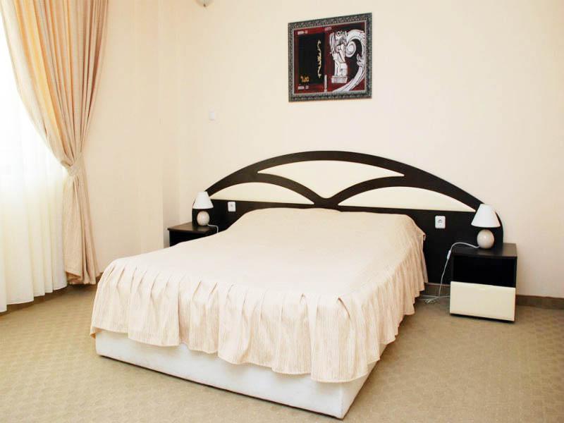 Хотел Родопа, с. Баните, Край Смолян, снимка 8