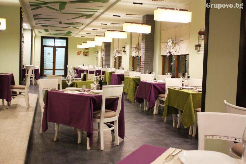 Хотел Панорама Ризорт, Банско, снимка 9