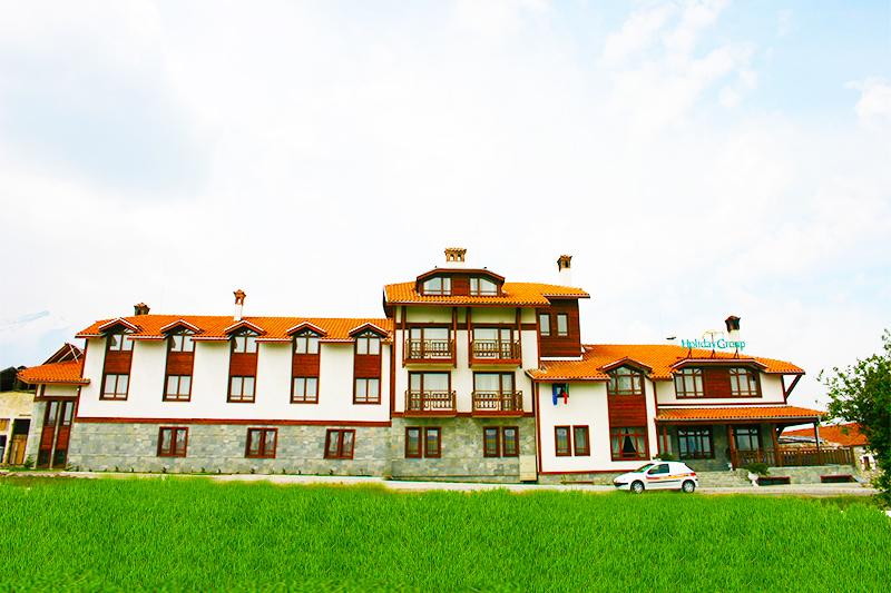 Хотел Холидей Груп, Банско