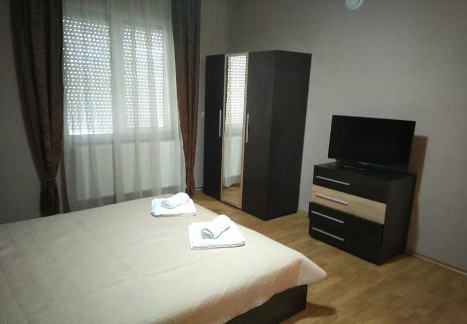 Апартамент за гости Дамянови, Сапарева Баня, снимка 2