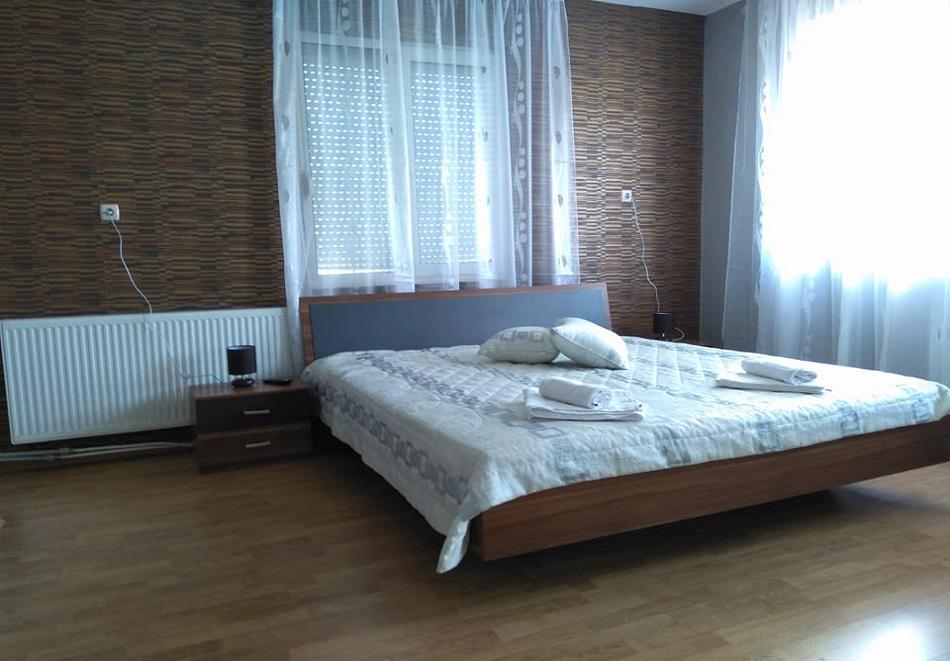 Апартамент за гости Дамянови, Сапарева Баня