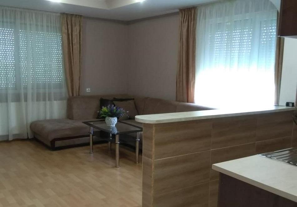 Апартамент за гости Дамянови, Сапарева Баня, снимка 5