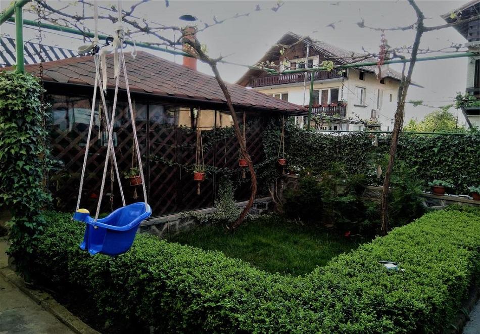 Апартамент за гости Дамянови, Сапарева Баня, снимка 6