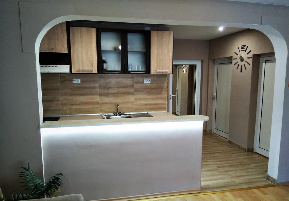 Апартамент за гости Дамянови, Сапарева Баня, снимка 4