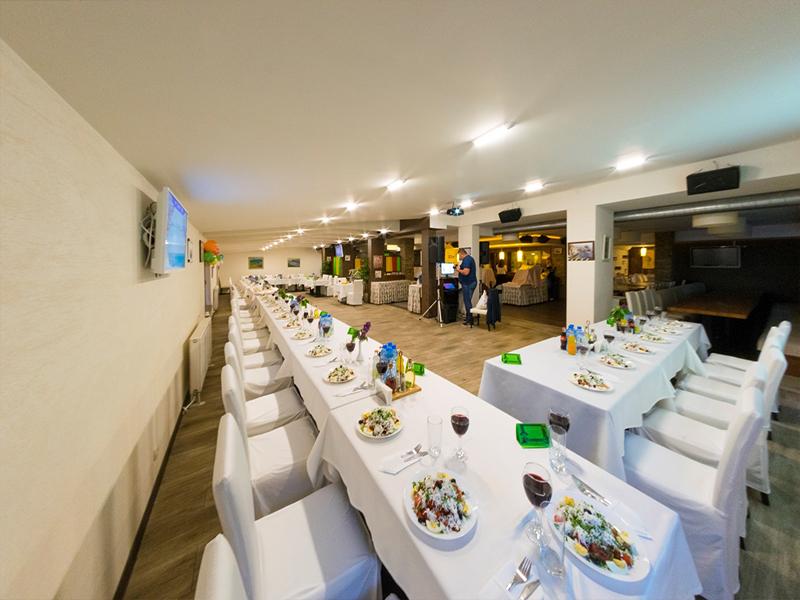 3, 5 или 7 нощувки на човек със закуски и вечери + басейн и релакс пакет в апарт-хотел Форест Нук, Пампорово!, снимка 22