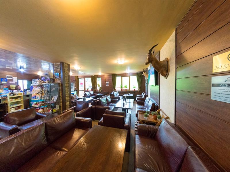 3, 5 или 7 нощувки на човек със закуски и вечери + басейн и релакс пакет в апарт-хотел Форест Нук, Пампорово!, снимка 17