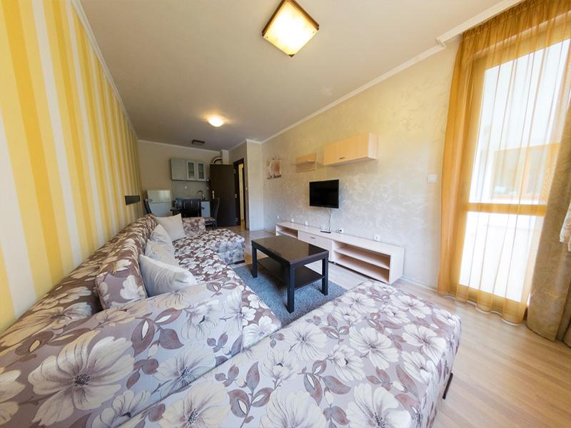 3, 5 или 7 нощувки на човек със закуски и вечери + басейн и релакс пакет в апарт-хотел Форест Нук, Пампорово!, снимка 11