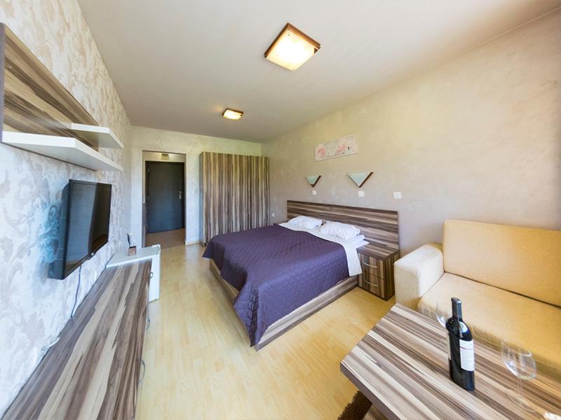 3, 5 или 7 нощувки на човек със закуски и вечери + басейн и релакс пакет в апарт-хотел Форест Нук, Пампорово!, снимка 12