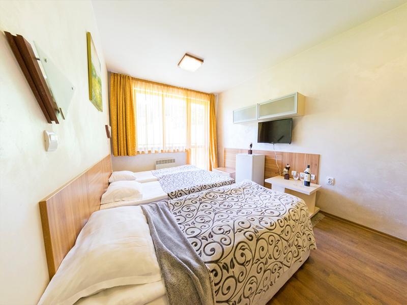 3, 5 или 7 нощувки на човек със закуски и вечери + басейн и релакс пакет в апарт-хотел Форест Нук, Пампорово!, снимка 13