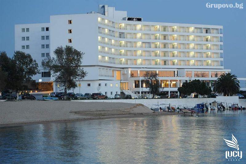 Lucy Hotel, Кавала