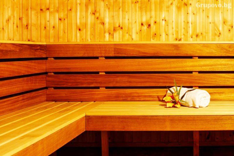 Нощувка на човек със закуска и вечеря + релакс пакет в Семеен хотел Маунтин Бутик, Девин, снимка 3