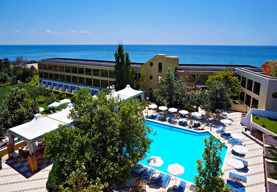 Alexander Beach & SPA, Александруполис, Гърция