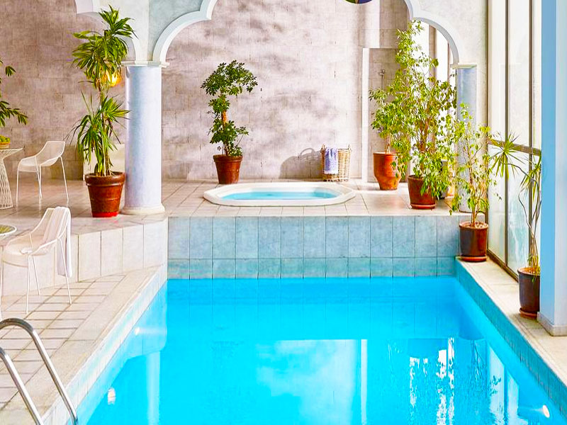 Хотел Grecotel, Александруполис, Гърция, снимка 4