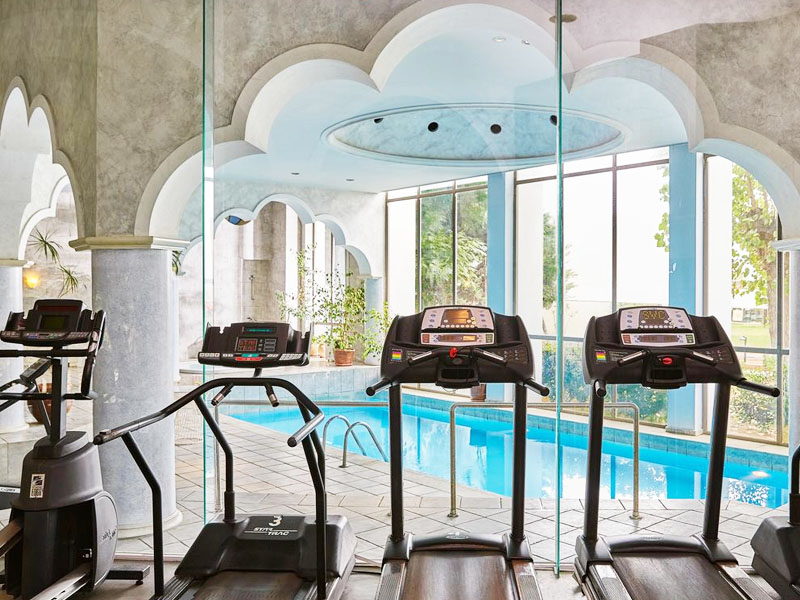 Хотел Grecotel, Александруполис, Гърция, снимка 8
