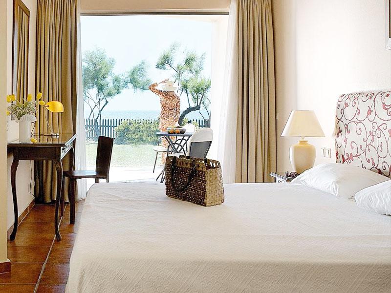 Хотел Grecotel, Александруполис, Гърция, снимка 6