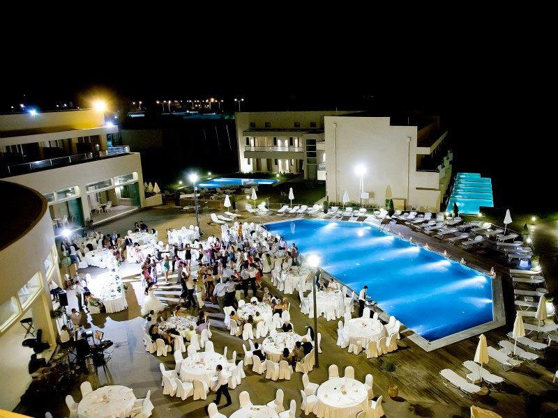 Хотел Grecotel, Александруполис, Гърция, снимка 3