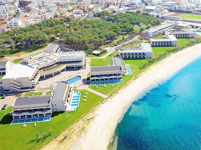 Хотел Grecotel, Александруполис, Гърция