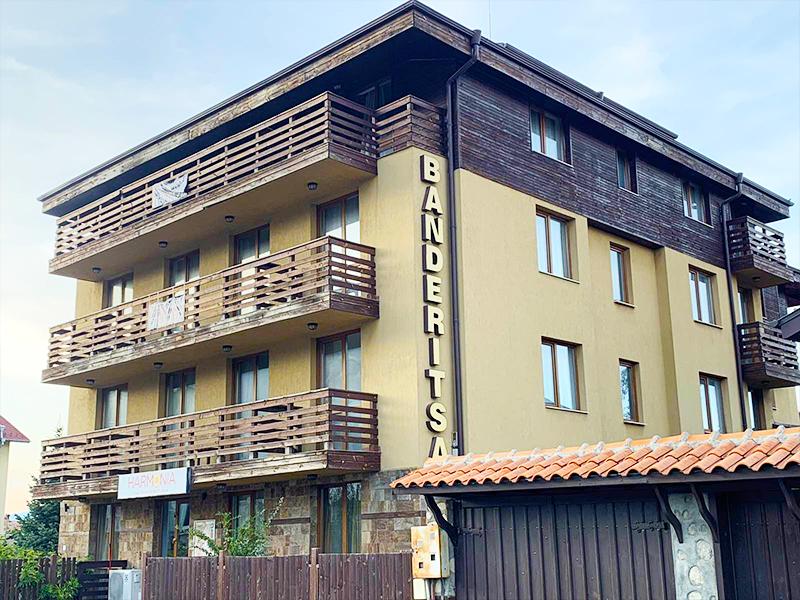 Апартмент хаус Стейинн Бъндерица, Банско