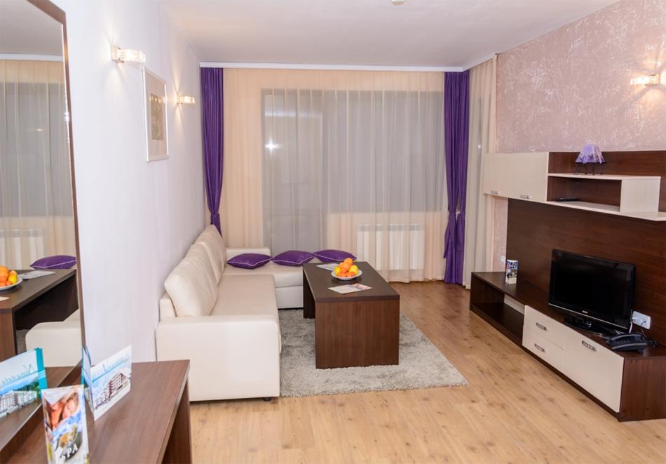 Хотел Невястата, Пампорово, снимка 7