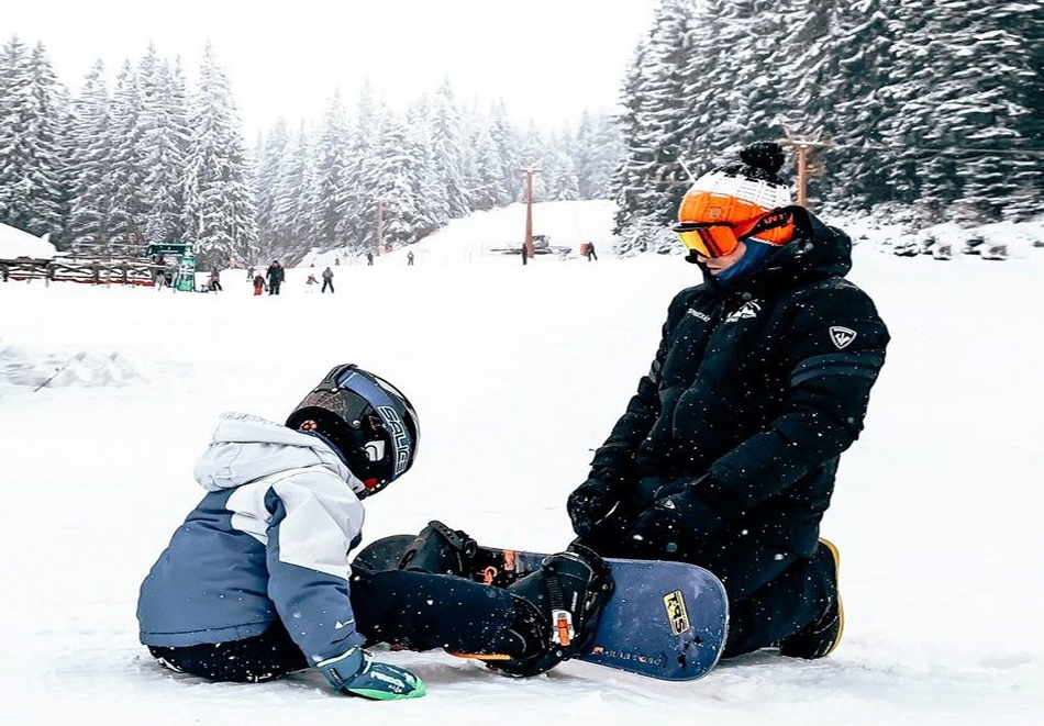 Spree Ski & Snowbord School, Пампорово