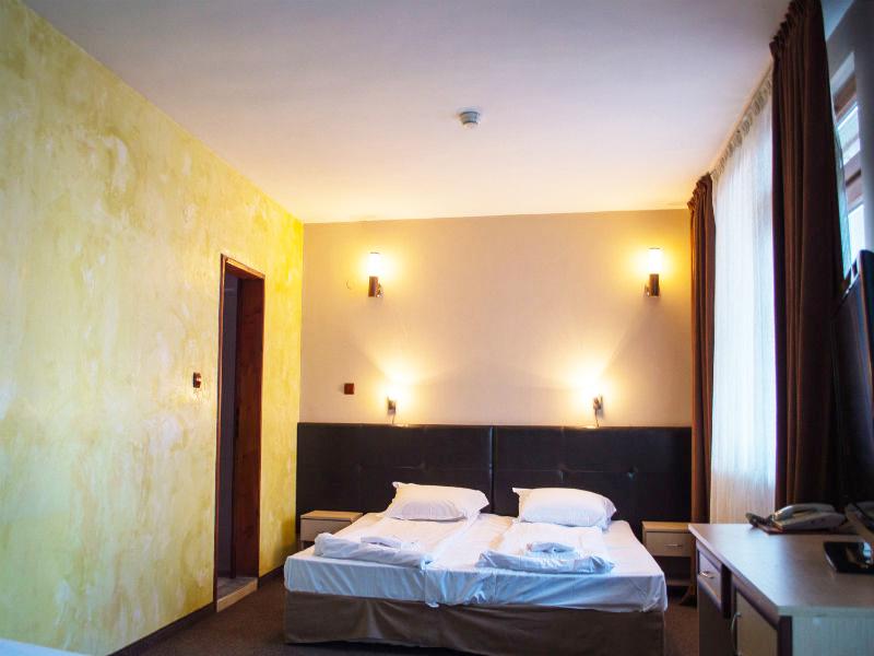Хотел Родина, Банско, снимка 4