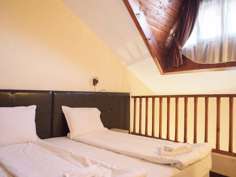 Хотел Родина, Банско, снимка 3