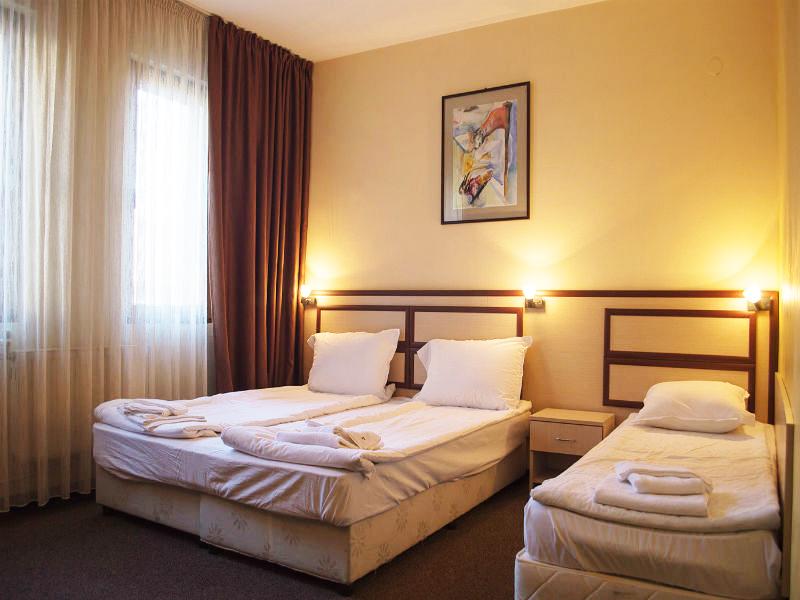 Хотел Родина, Банско, снимка 2