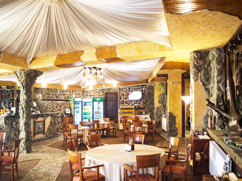 Хотел Родина, Банско, снимка 10