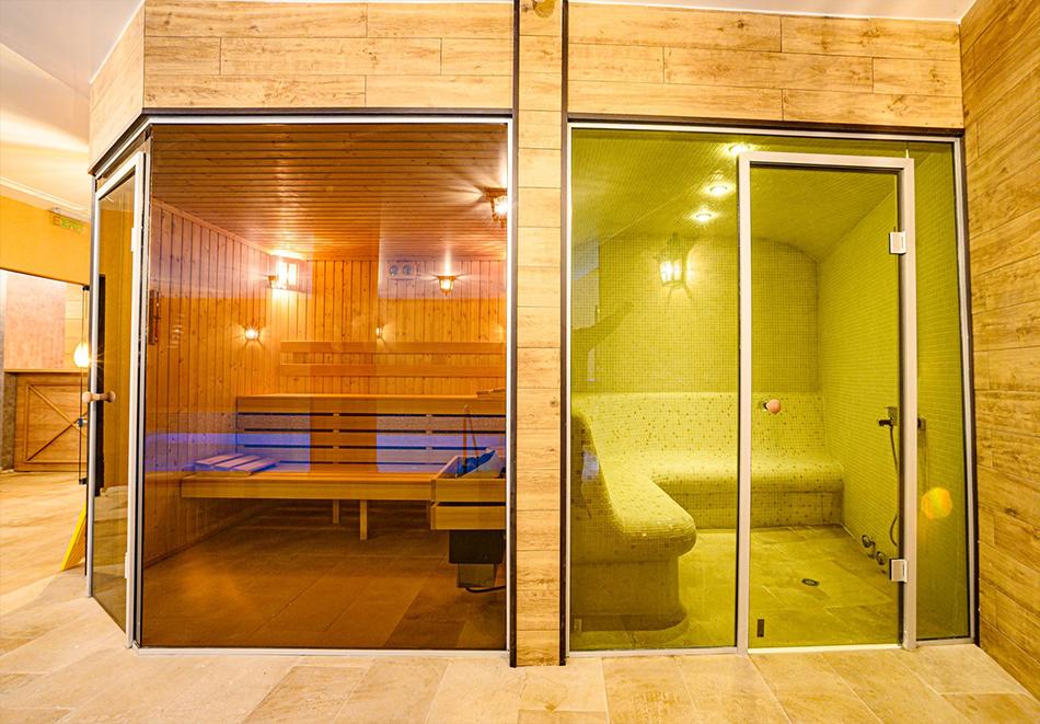 2 или 3 нощувки на човек със закуски и вечери с напитки + ТОПЪЛ басейн и релакс зона от хотел Антик, Павел Баня, снимка 5