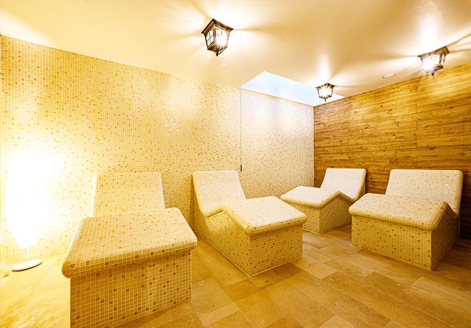 2 или 3 нощувки на човек със закуски и вечери с напитки + ТОПЪЛ басейн и релакс зона от хотел Антик, Павел Баня, снимка 7