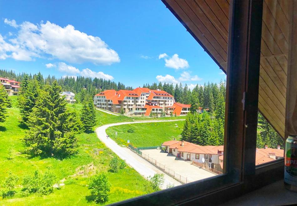 Студио Хрис в хотел Лъки, Пампорово, снимка 7