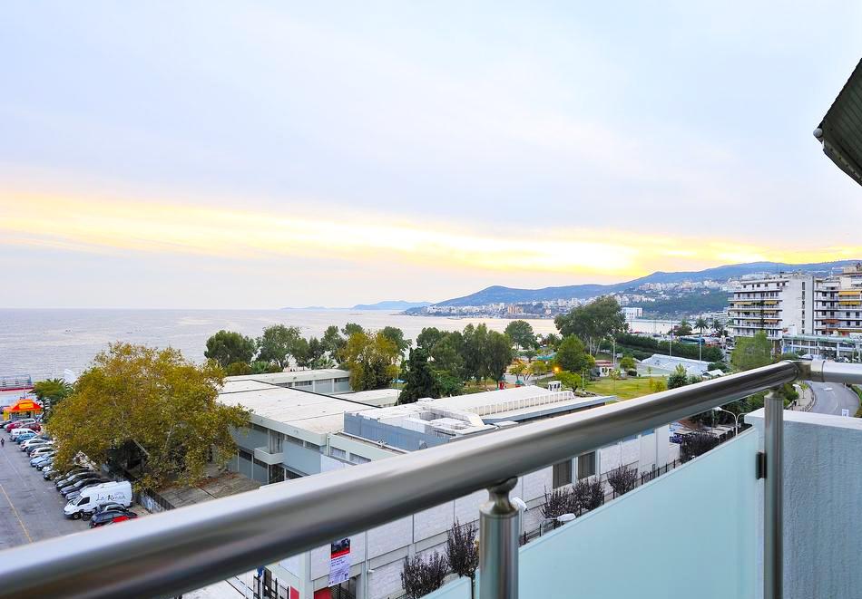 Хотел Esperia, Кавала, Гърция, снимка 10