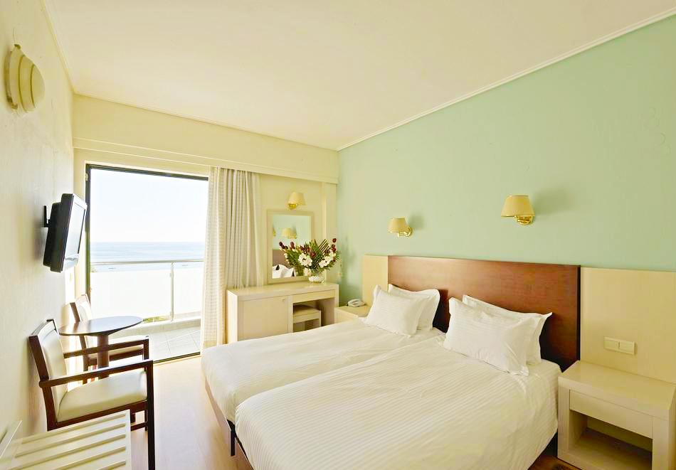 Хотел Esperia, Кавала, Гърция, снимка 6