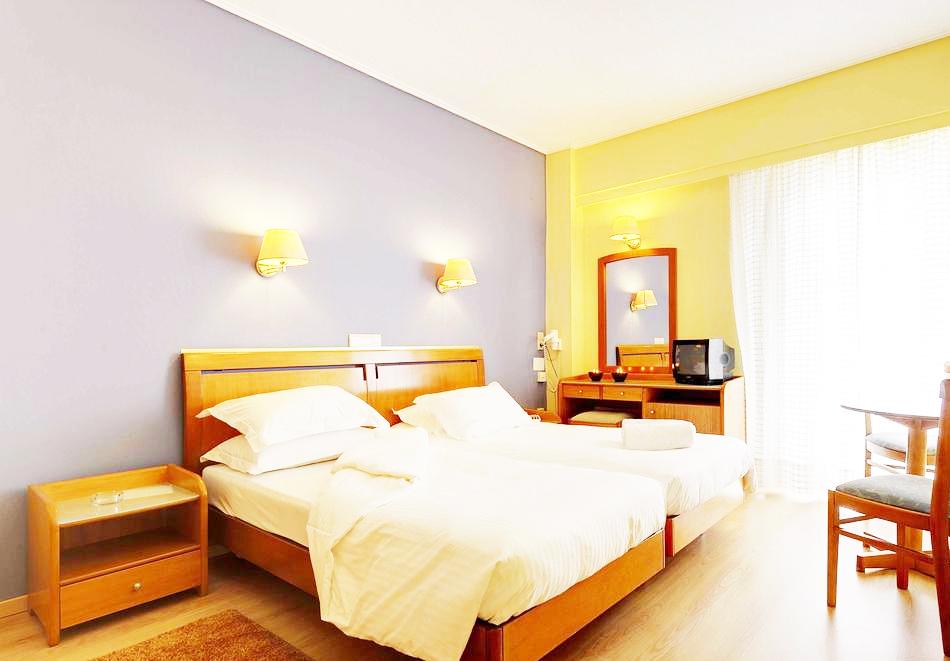 Хотел Esperia, Кавала, Гърция, снимка 4