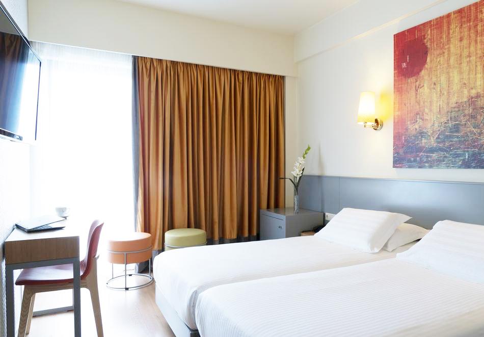 Хотел Esperia, Кавала, Гърция, снимка 3