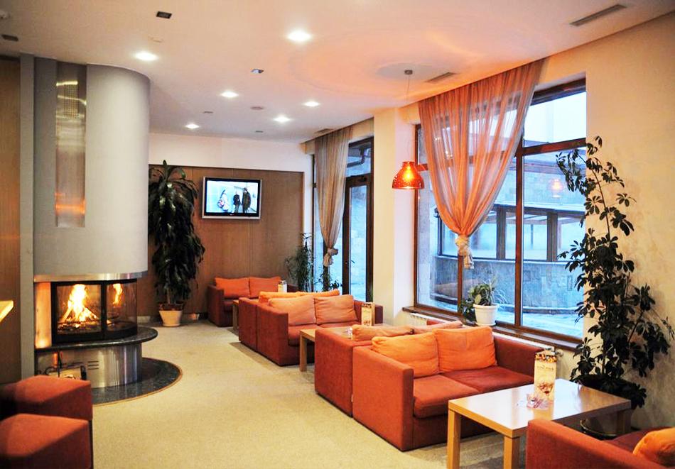 Апартаменти за гости Вила Парк, Боровец, снимка 12