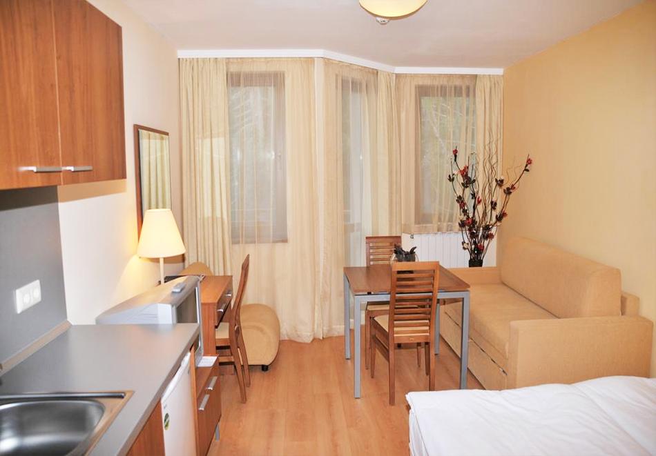 Апартаменти за гости Вила Парк, Боровец, снимка 8
