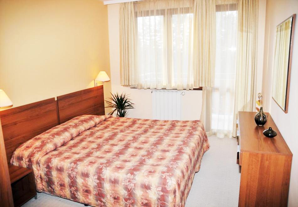 Апартаменти за гости Вила Парк, Боровец, снимка 4