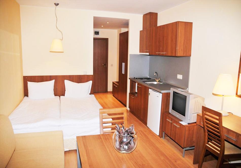 Апартаменти за гости Вила Парк, Боровец, снимка 7
