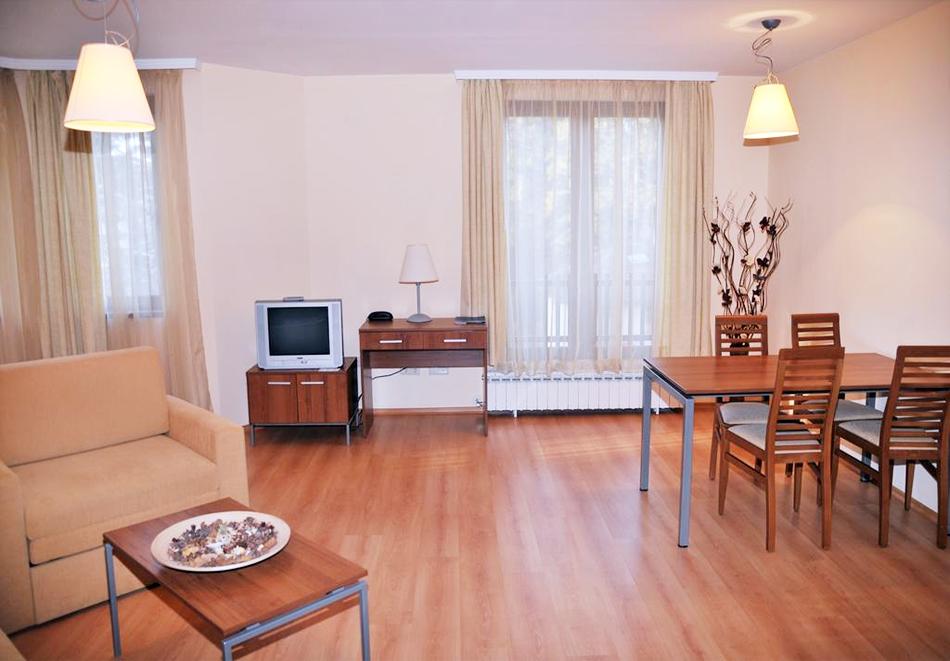 Апартаменти за гости Вила Парк, Боровец, снимка 6