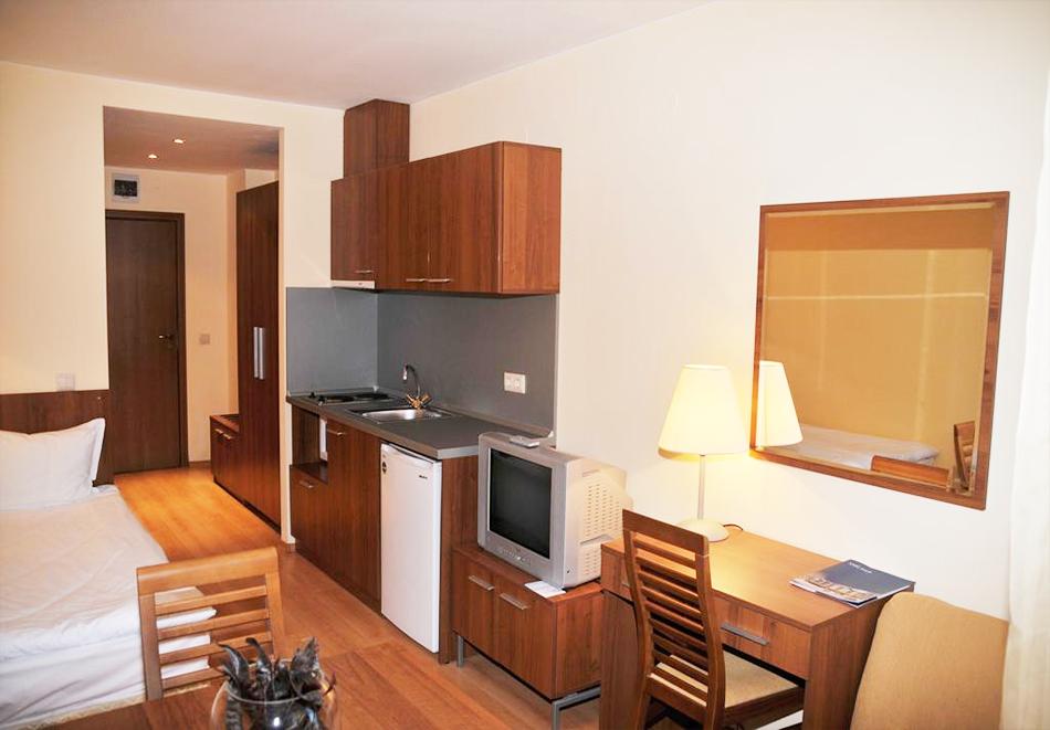Апартаменти за гости Вила Парк, Боровец, снимка 5